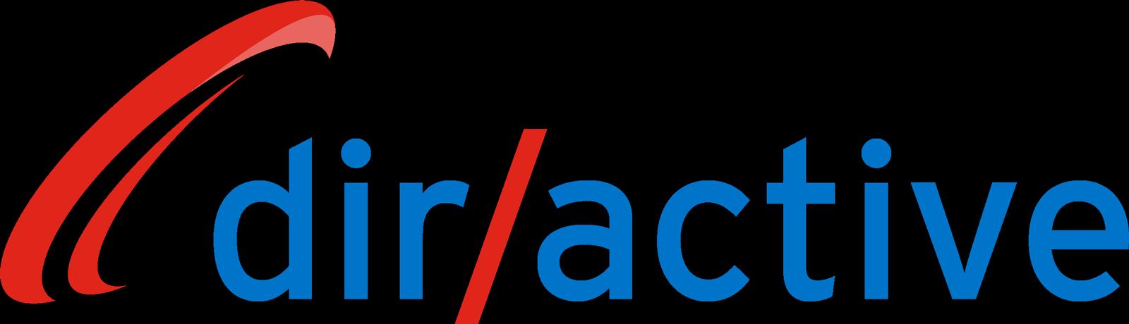 dir/Active logo